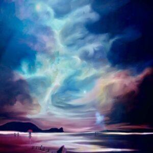 .Landscape & Seascape Paintings.